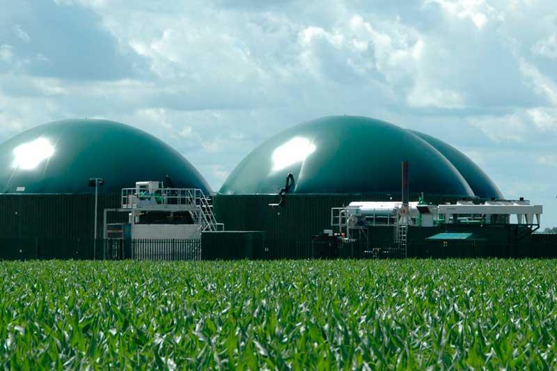Після виходу комплексу на повну потужність він буде щорічно виробляти близько 48000 МВт «зеленої» електроенергії