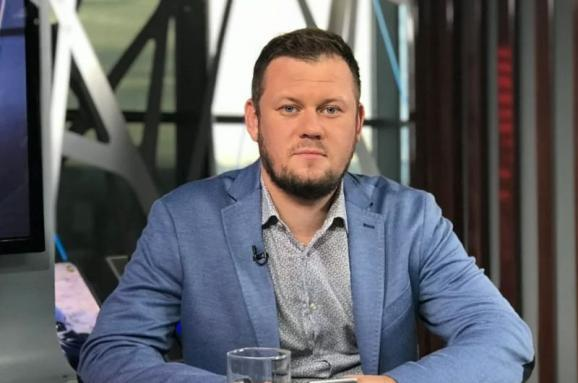 Journalist Kazansky represented certain areas of Donetsk region