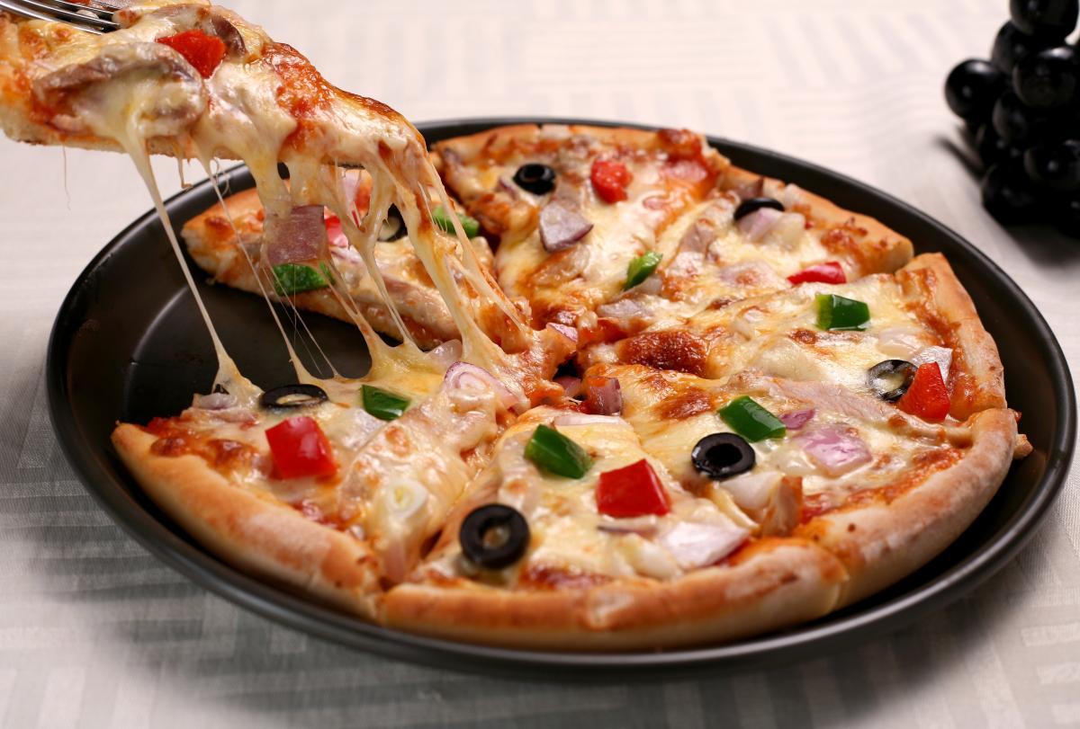 Рецепт домашней пиццы / фото ua.depositphotos.com
