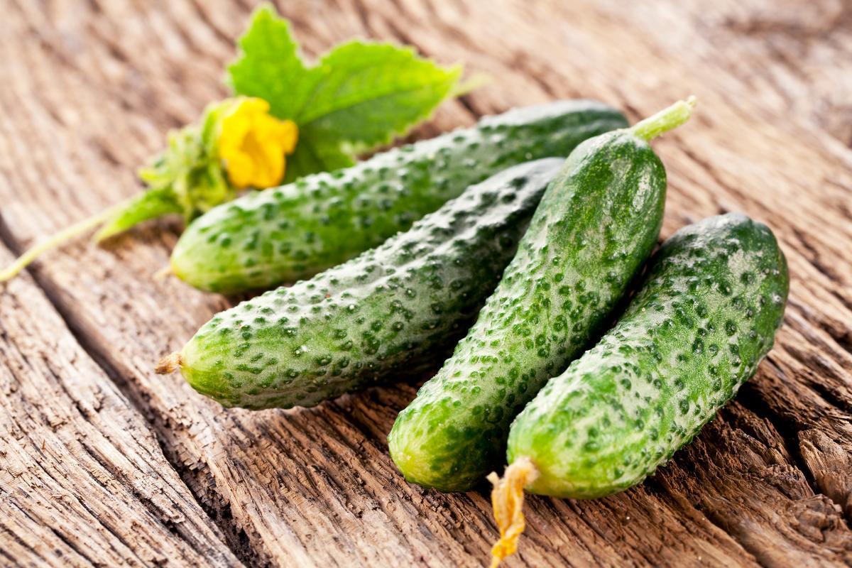 Вкусные огурцы с кетчупом - рецепт / фото ua.depositphotos.com