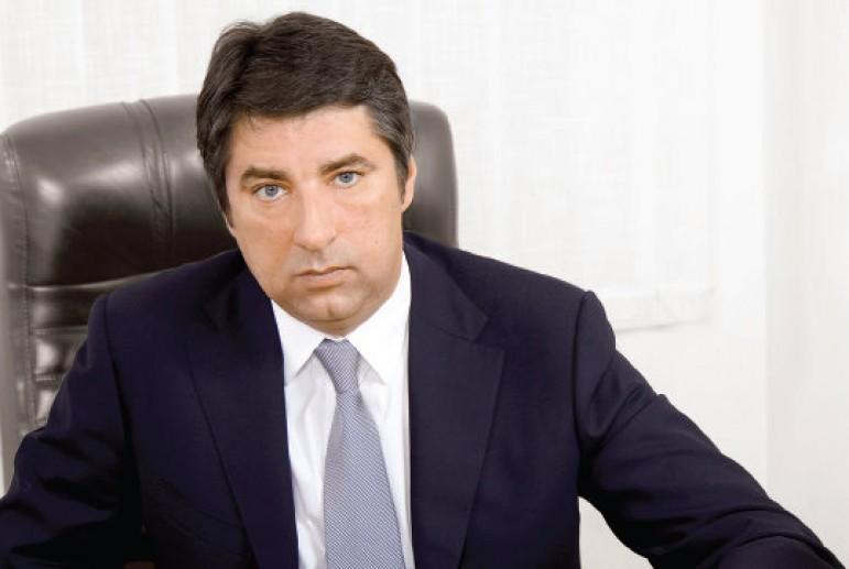 Вадим Омельченко с 2006 года является президентом Института Горшенина