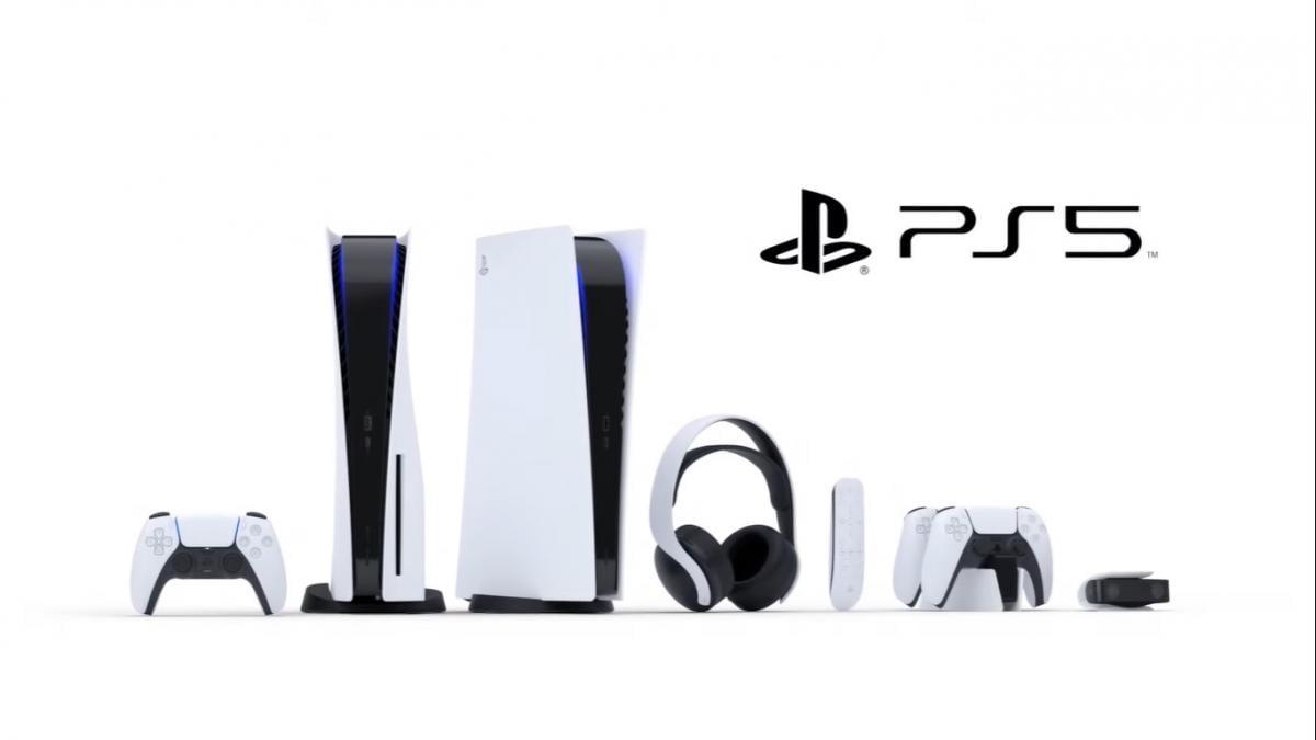 PlayStation 5 надійде у продаж наприкінці2020 року / скріншот
