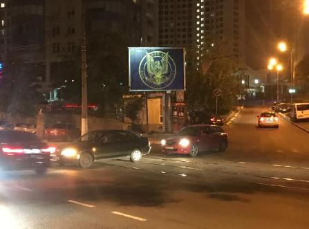 """Путинским дипломатам передали """"привет"""" с намеком / фото t.me/Tsaplienko"""