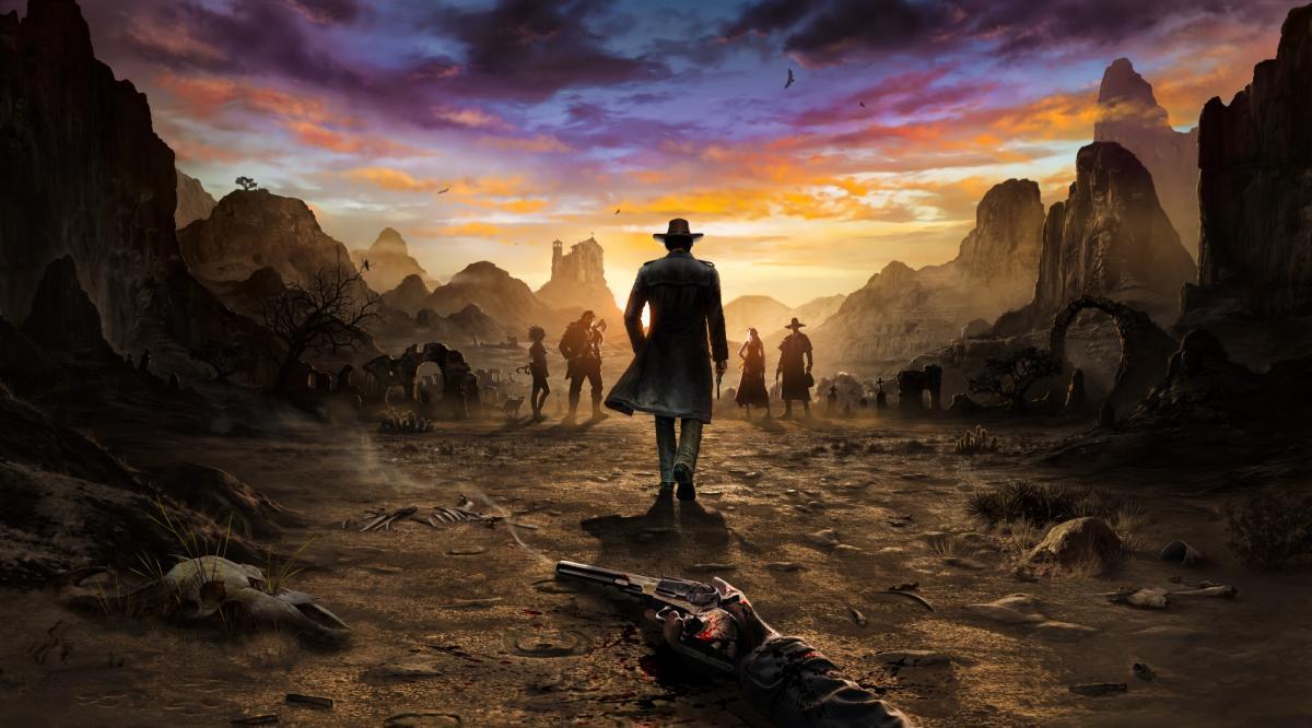 Desperados III выходит 16 июня / pcgamer.com