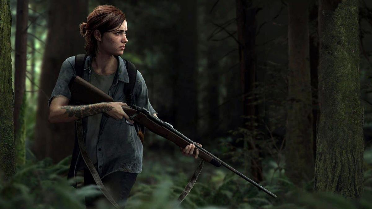 The Last of Us Part II получила больше всего наград наGolden Joystick Awards /фотоNaughty Dog