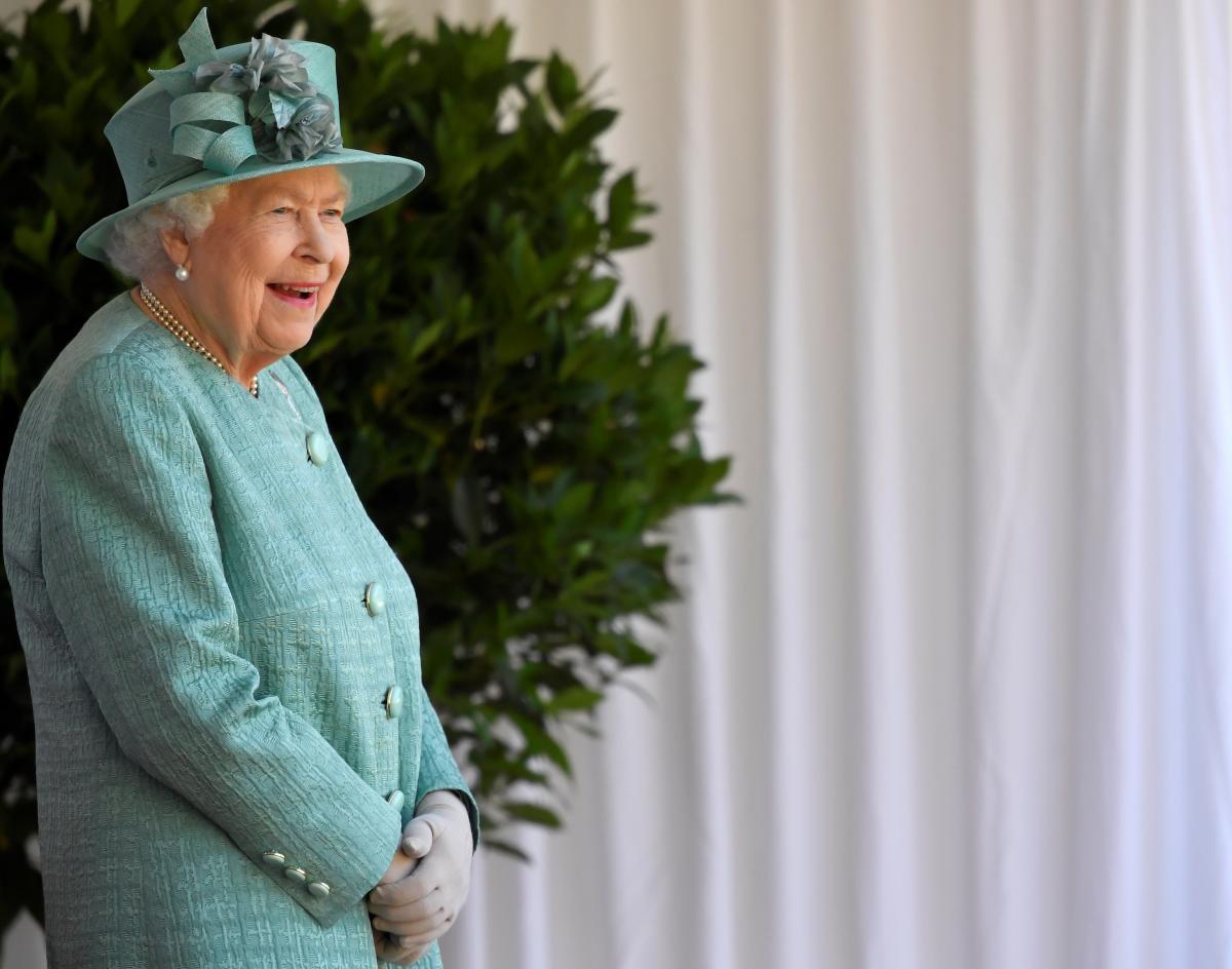Среди тех, на кого вышел некролог, оказалась и королева Елизавета \ фото REUTERS