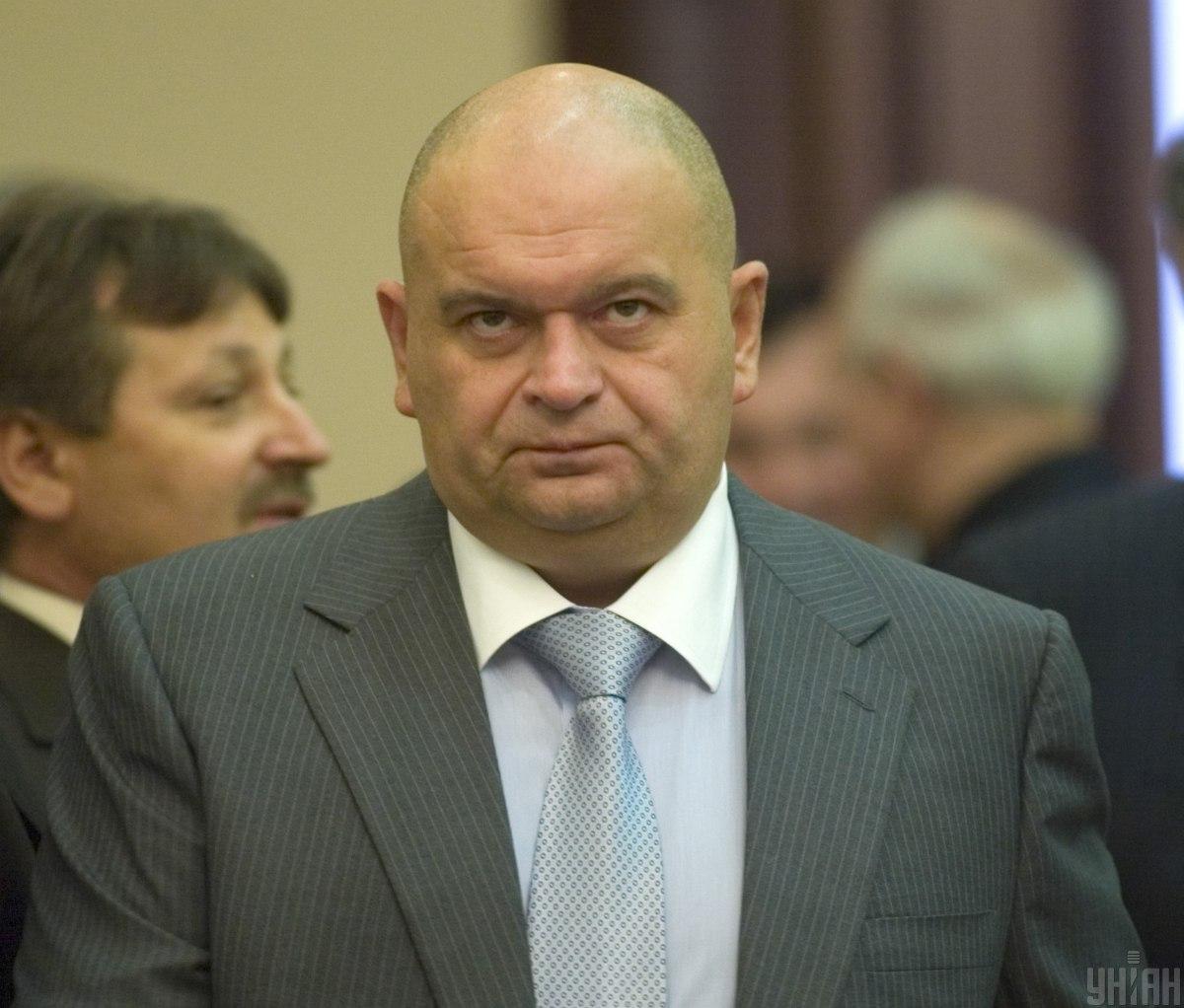 Экс-министр экологии Злочевский объявлен в розыск / фото УНИАН