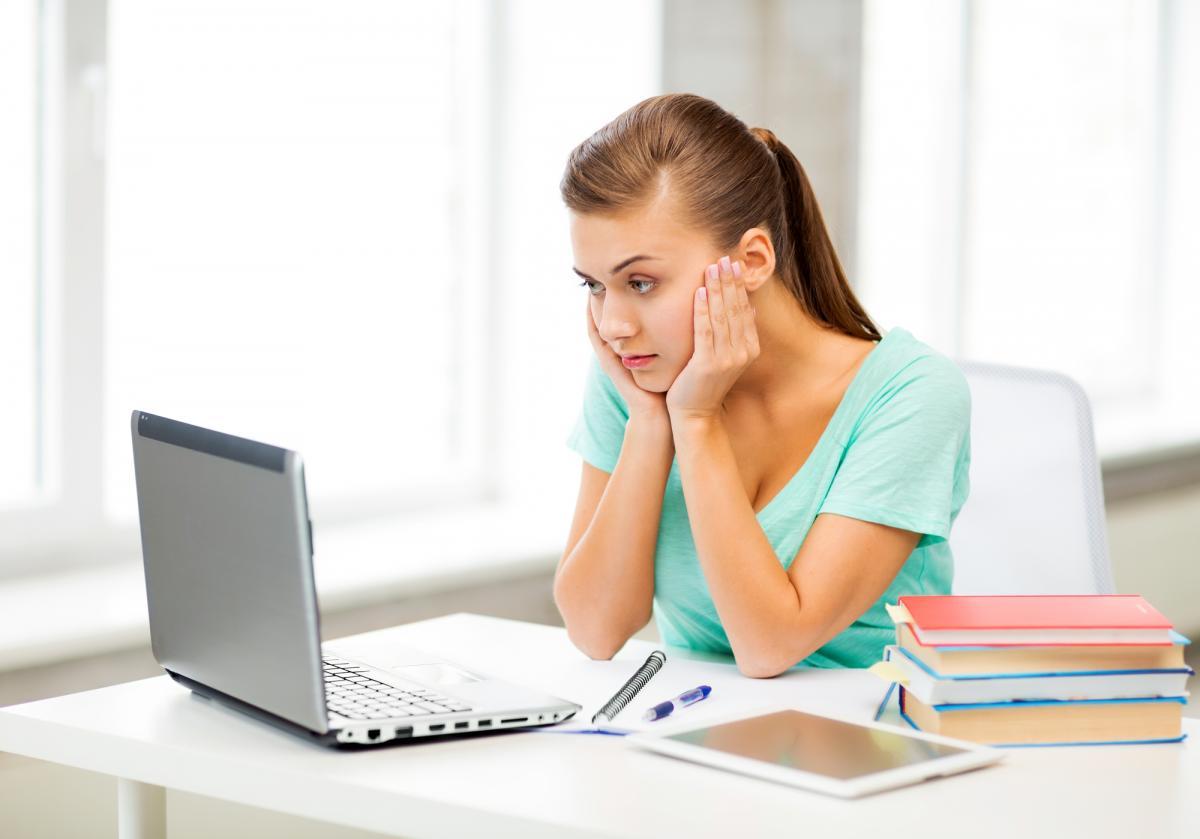 Компании проводят процесс отбора сотрудников онлайн / фотоua.depositphotos.com