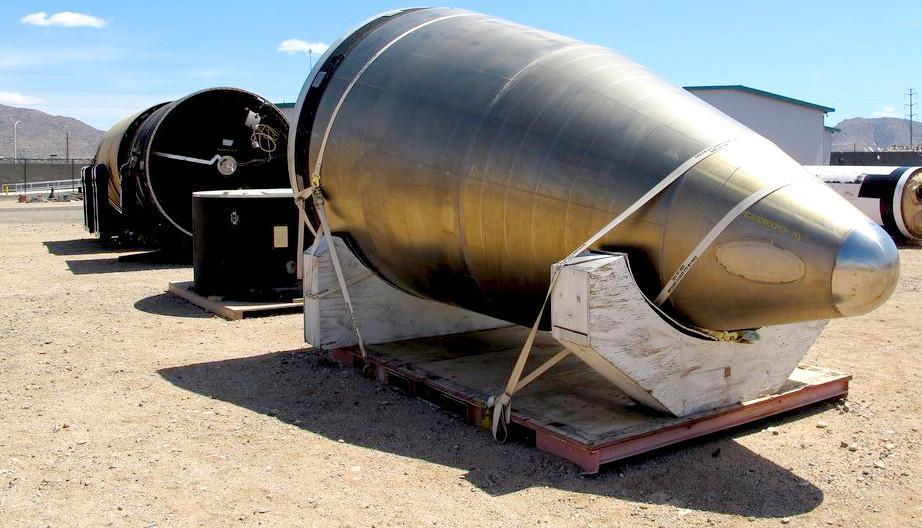 Россия и США имеют свыше 90% мирового ядерного арсенала / seldon.com
