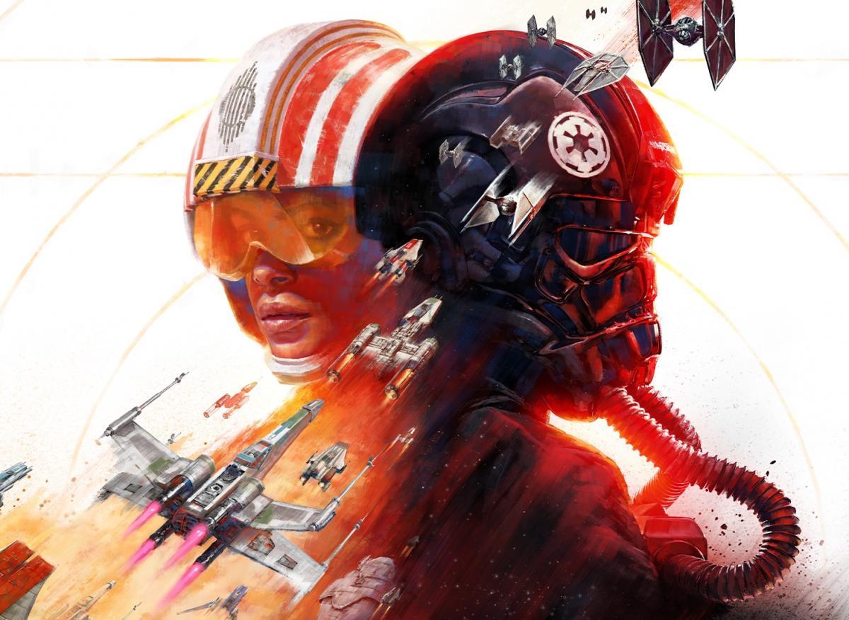 Star Wars: Sqadrons вийде на ПК та консолях поточного покоління / twitter.com