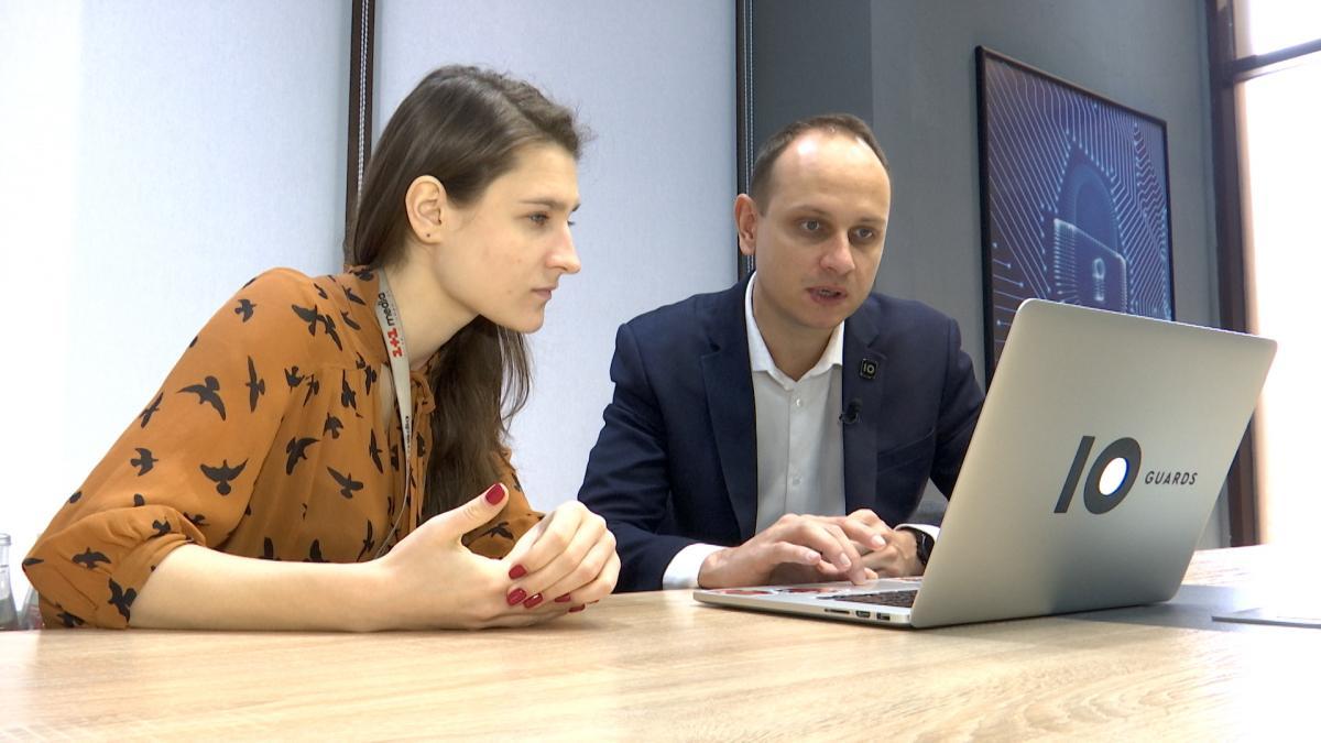 Експерт з кіберезпеки Віталій Якушев розповідає, скільки вартують персональні дані