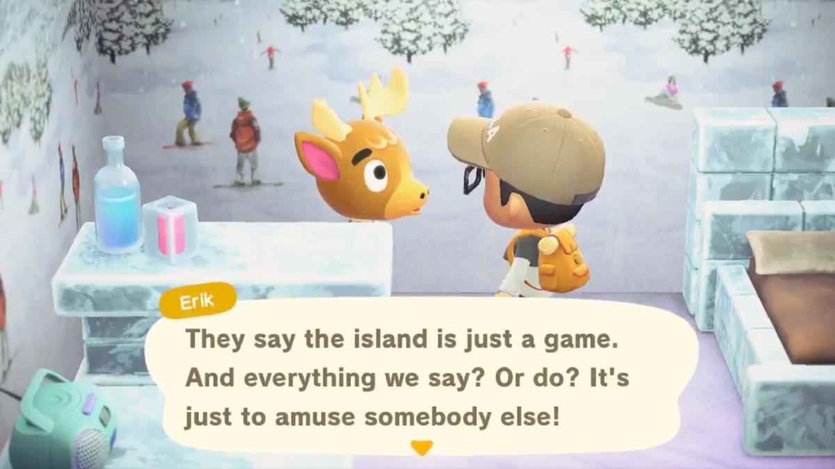 Игроки продают персонажей Animal Crossing за реальные деньги / reddit.com