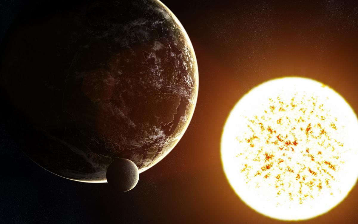 Нафоне ретроградного Марса вОвне Меркурий будетбезобидным, говорит астролог /ua.depositphotos.com