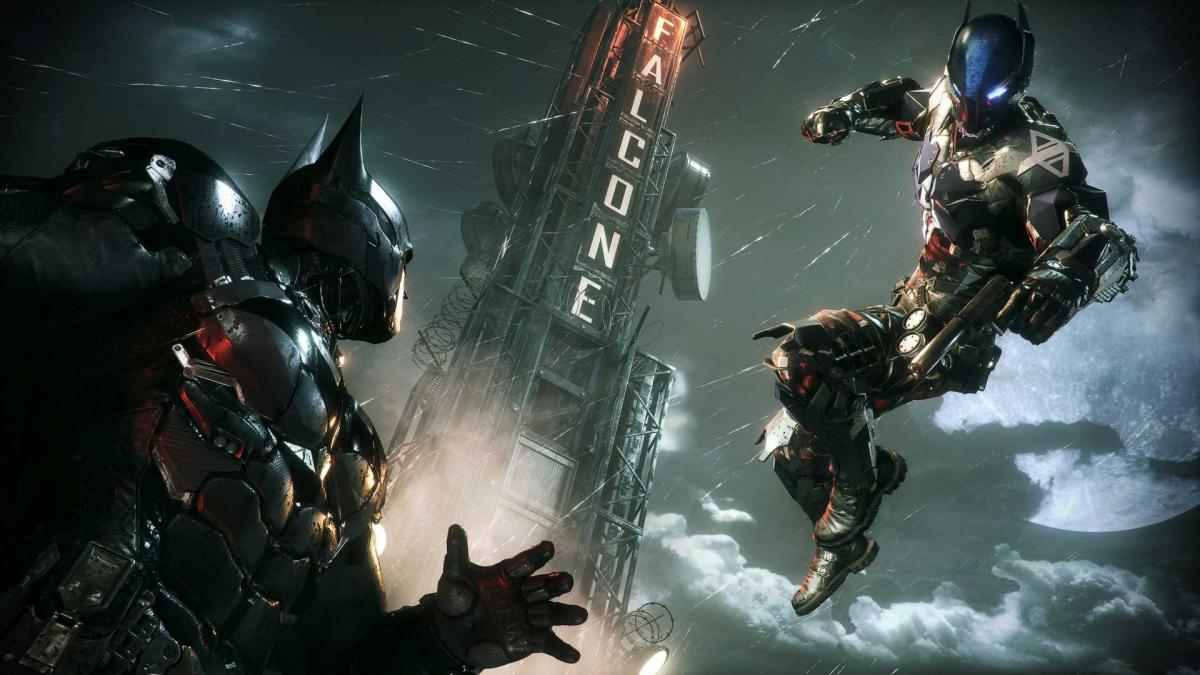 Трилогию Batman: Arkham Collection отдают со скидкой 67% / store.playstation.com