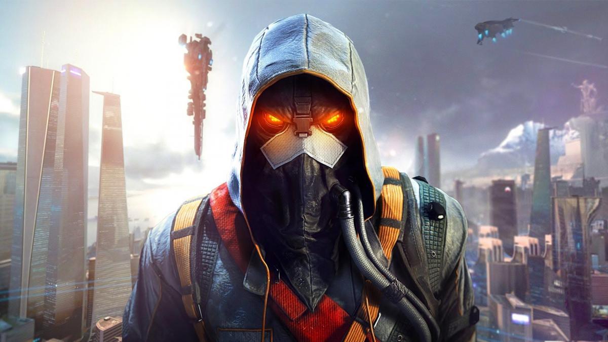 Killzone: Shadow Fall - последняя игра серии эксклюзивных шутеров для PlayStation / forum.gamer.com.tw