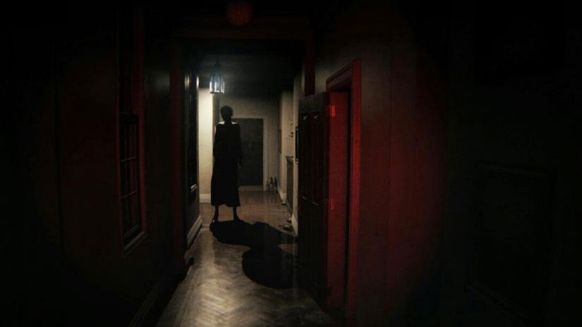 Отмена Silent Hills от Кодзимы огорчила многих фанатов серии / скриншот