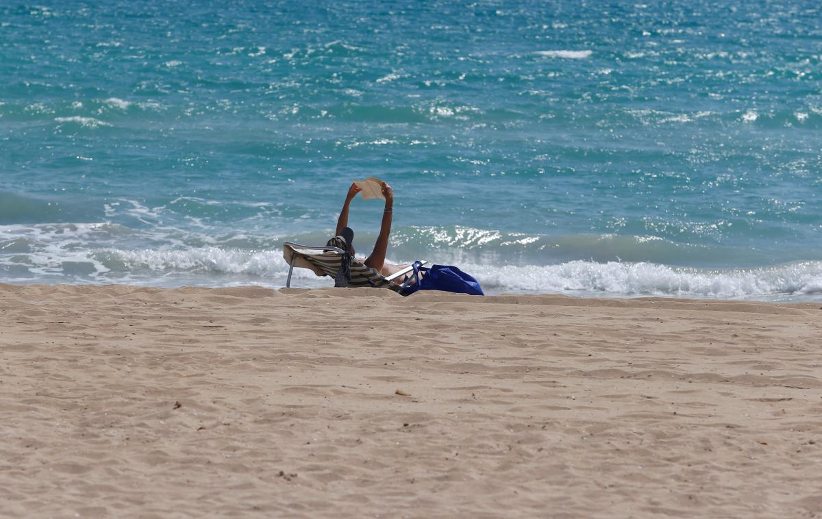 Туристам не стоит рассчитывать на быстрое возобновление путешествий / фото REUTERS