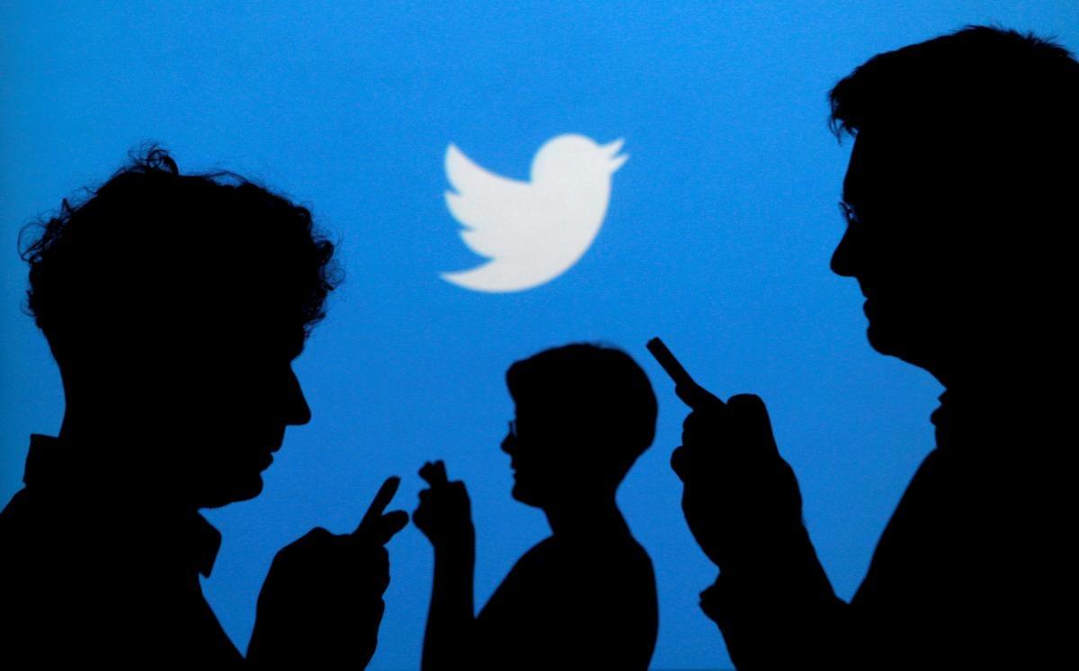Twitter удалил страницы с пропагандой России / фото REUTERS