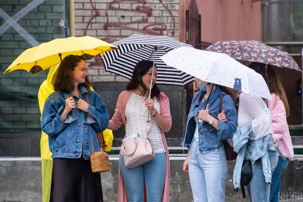 У Києві за добу додалися 199 нових інфікованих / фото УНІАН