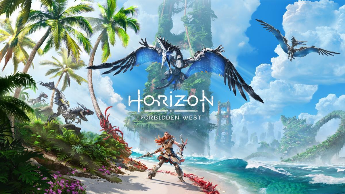 Гра Horizon Forbidden West вийде у 2021 році / playstation.com