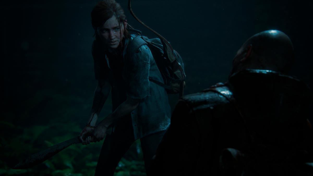The Last of Us Part II уже вышла на PS4 / store.playstation.com