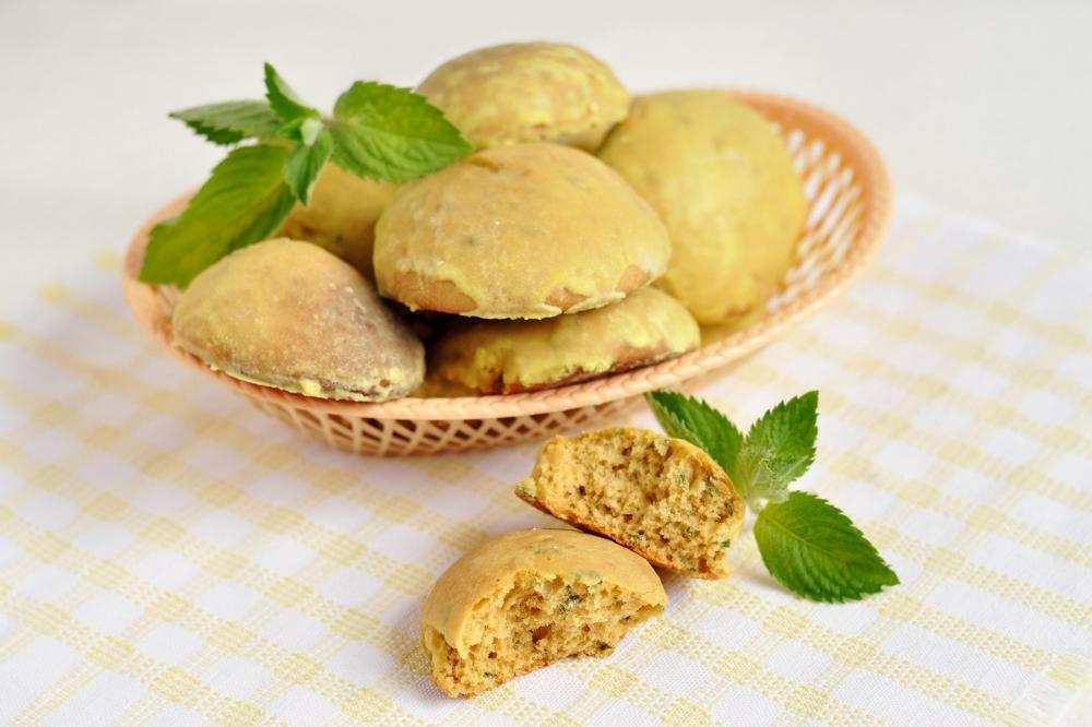 Рецепт печенья на маргарине / фото receptisalatov.com