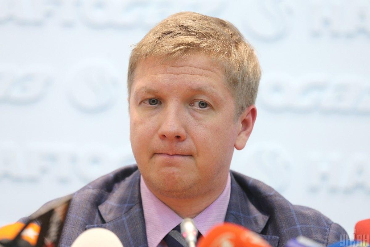 Коболєв прокоментував своє звільнення / фото УНІАН Володимир Гонтар