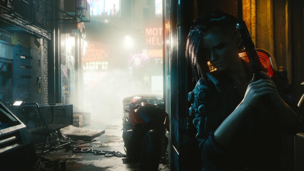 Cyberpunk 2077 вийде пізніше, ніж планувалося / store.playstation.com