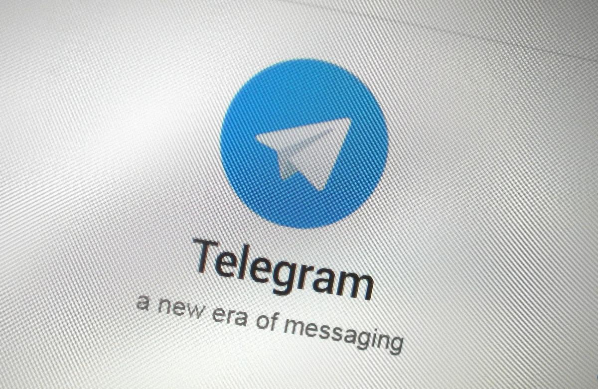 Теперь посты в Telegram можно комментировать / фото REUTERS