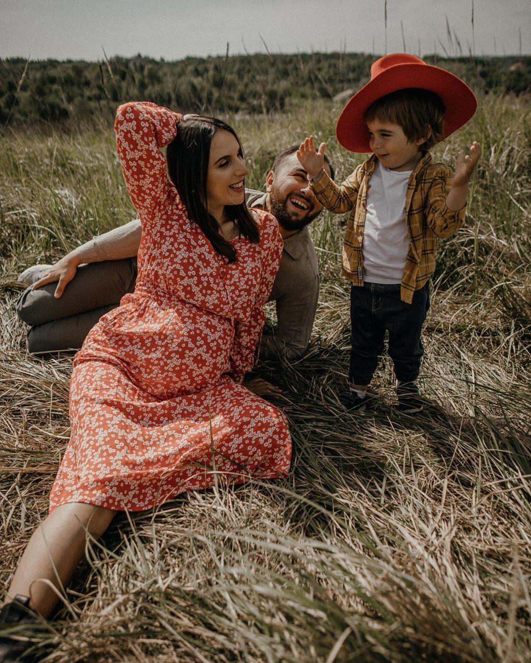 Семья Джамалы / фотоinstagram.com/jamalajaaa/