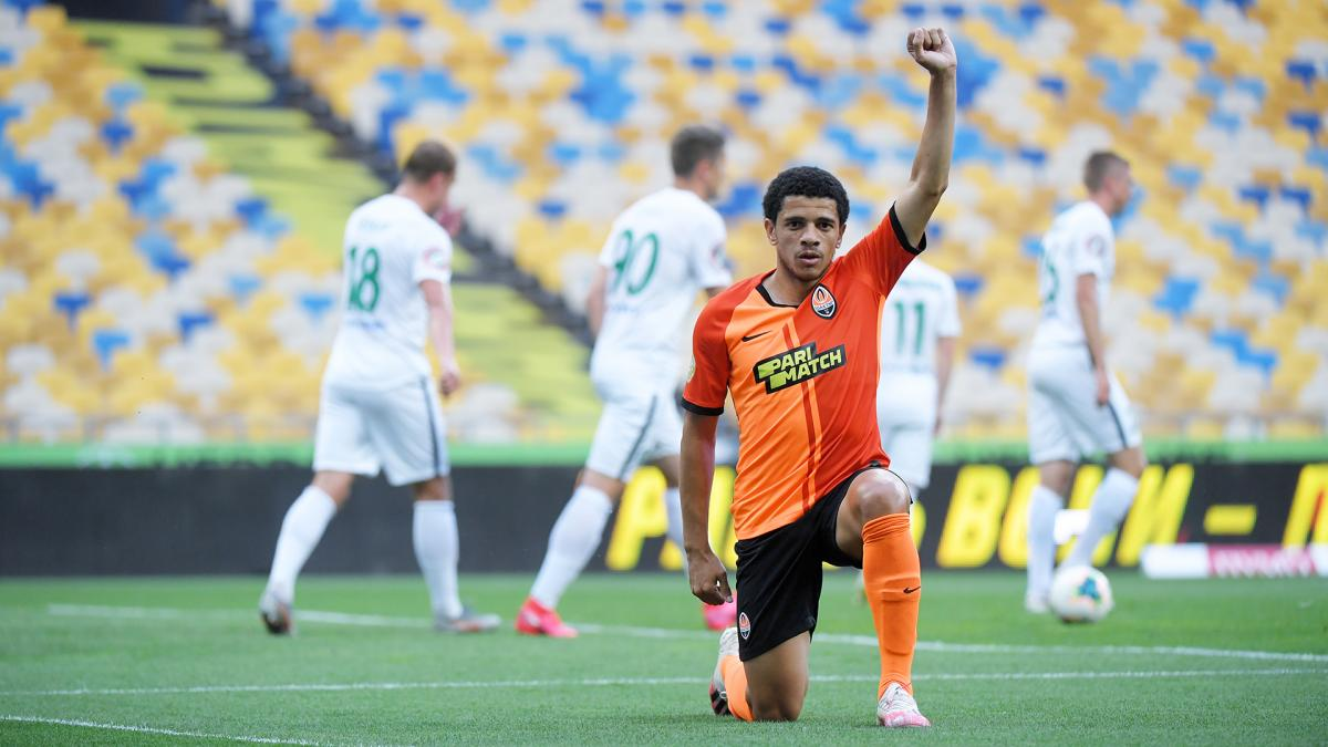 Shakhtar FC