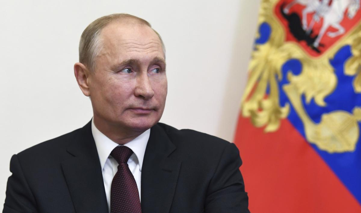 Рейтинг Путіна серед молоді різко впав / ілюстрація / REUTERS