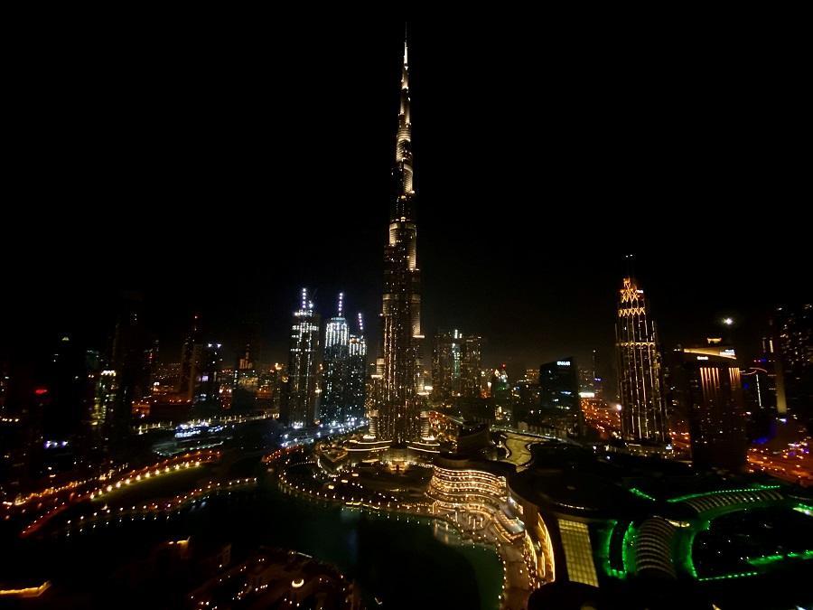 Дубай назвали столицей мирового секс-туризма / фото REUTERS