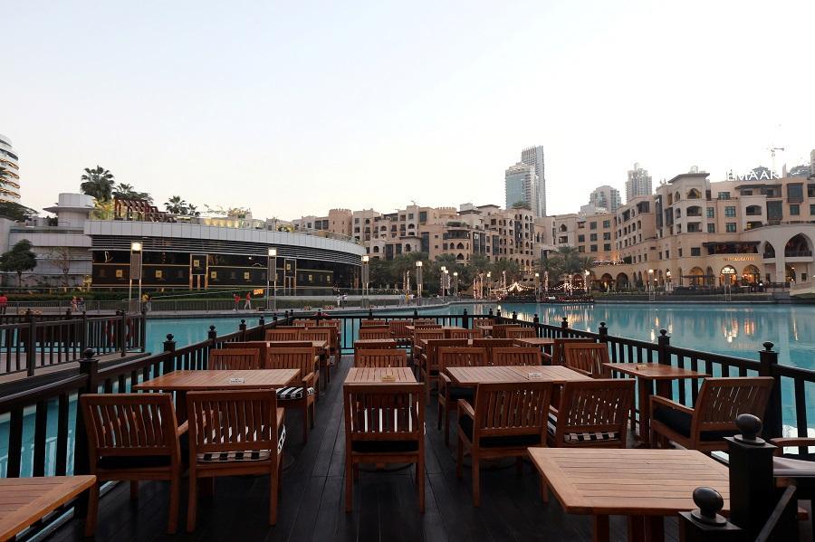 В ресторанах запретили живые концерты \ фото REUTERS