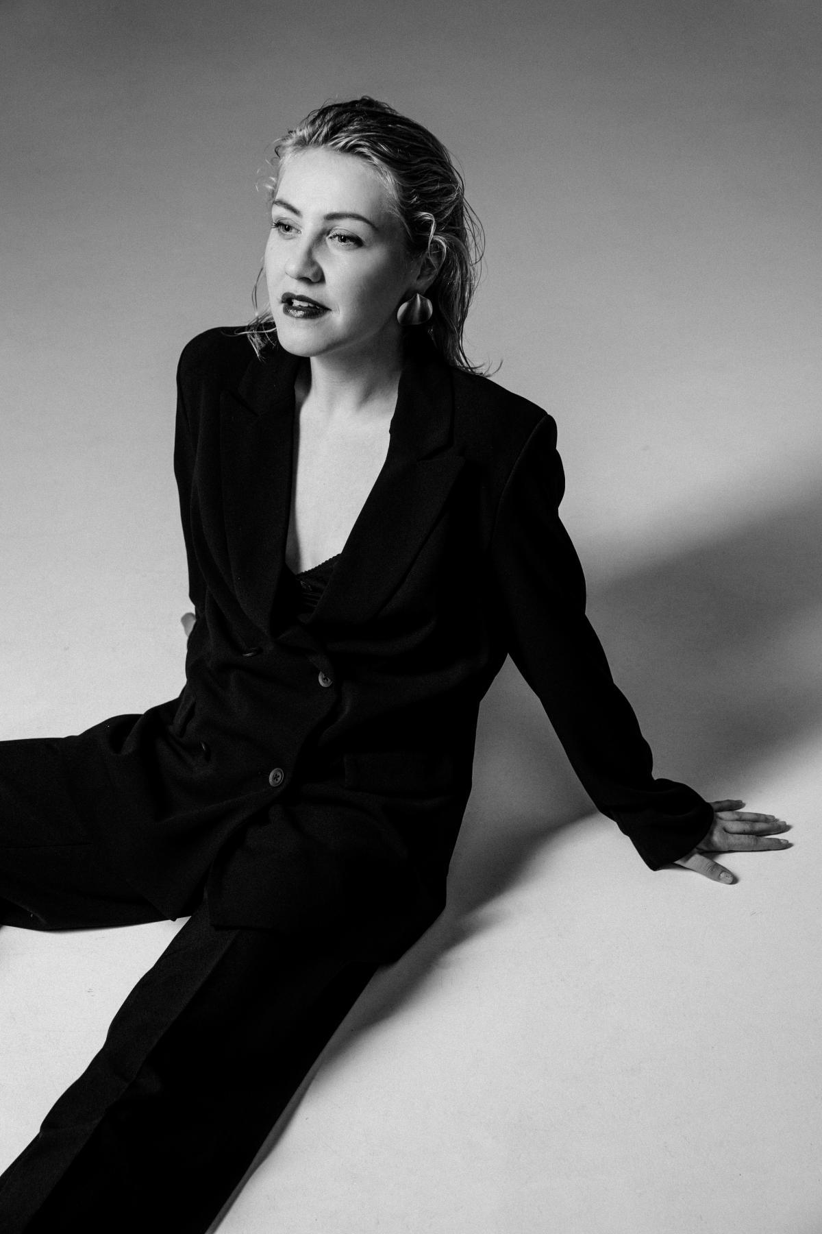 """Алина Баженова: """"Мне кажется странным, что единственное существо на Земле, способное мыслить логически и рационально, продолжает работать физически""""/ Фото предоставлено героиней"""
