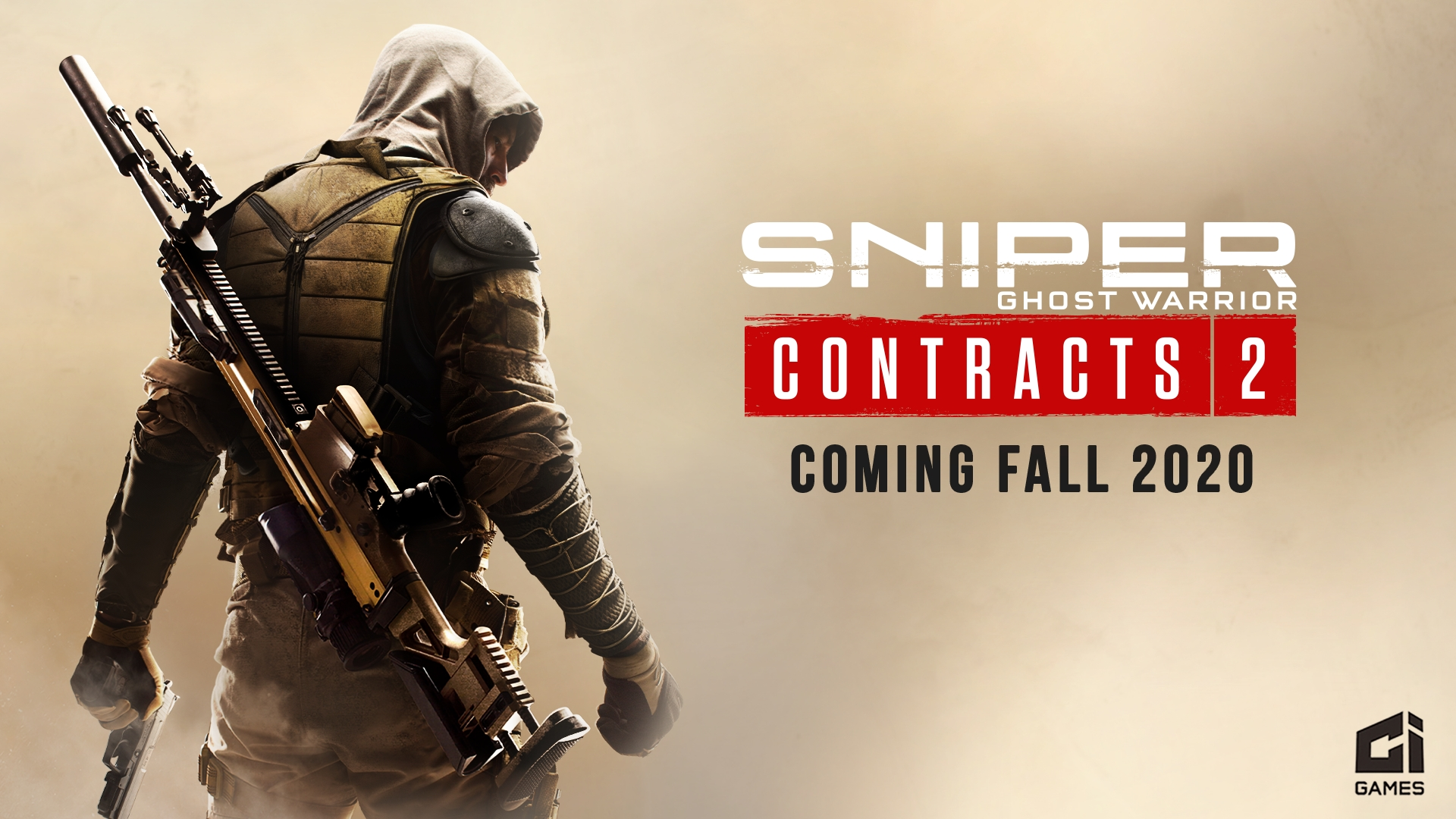 Sniper: Ghost Warrior Contracts 2 / twitter.com