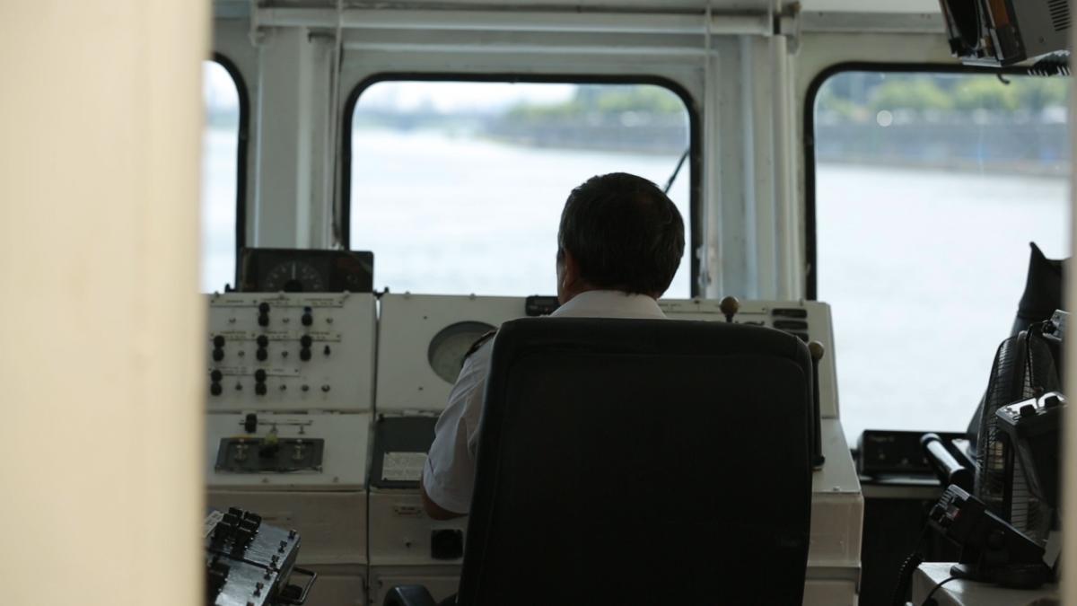 За словами моряків, вони винушені платити хабарі / скріншот