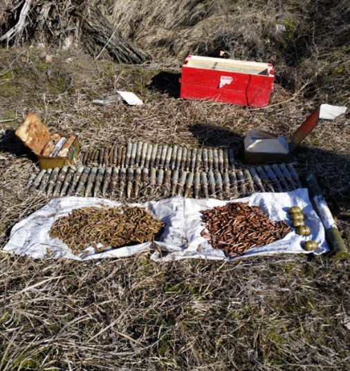 С начала года СБУ разоблачили четыре подпольные мастерские по изготовлению оружия \ ssu.gov.ua