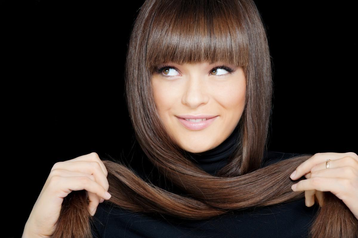 Почему волосы быстро теряют свежесть? / фото ua.depositphotos.com