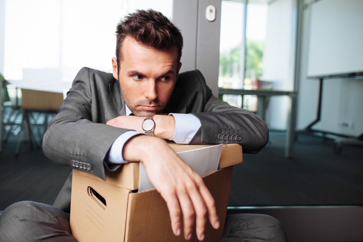 В Украине срежут помощь по безработице / фото ua.depositphotos.com