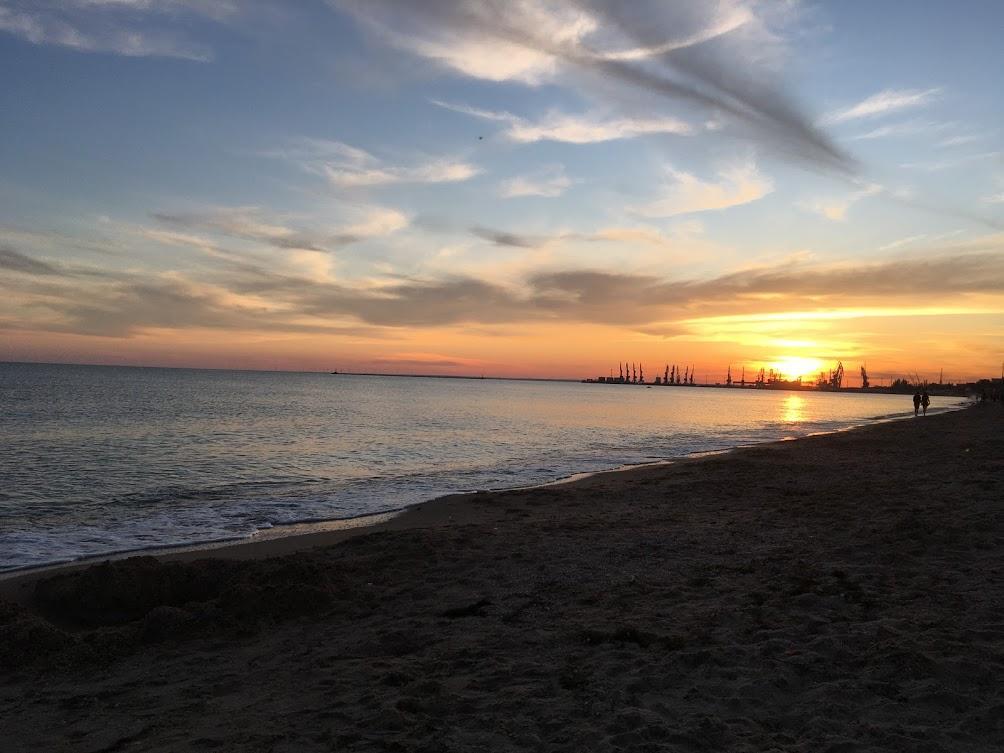 Морська вода не відповідає вимогам 13 проб на пляжах Одеси / фото Андрій Василюк