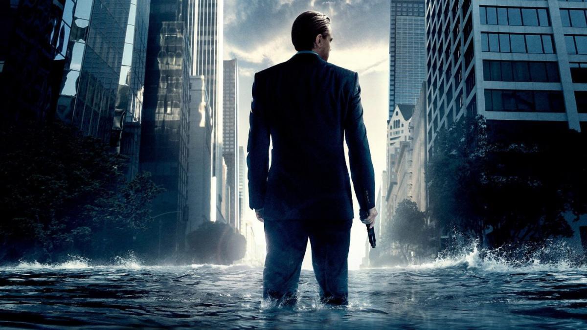 В Fortnite пройдет показ фильмов Кристофера Нолана / Warner Bros