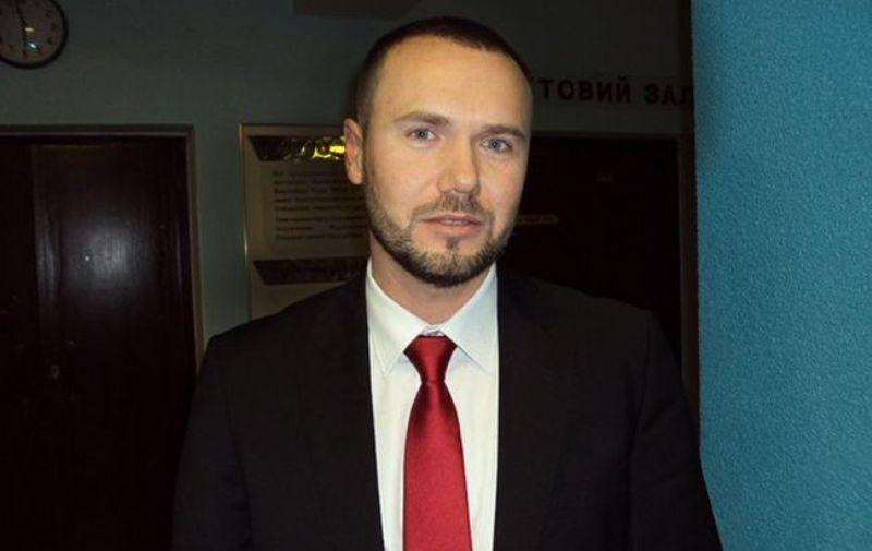 Шкарлет підкреслив, що дорослій людині важче скласти ЗНО / фото gorod.cn.ua