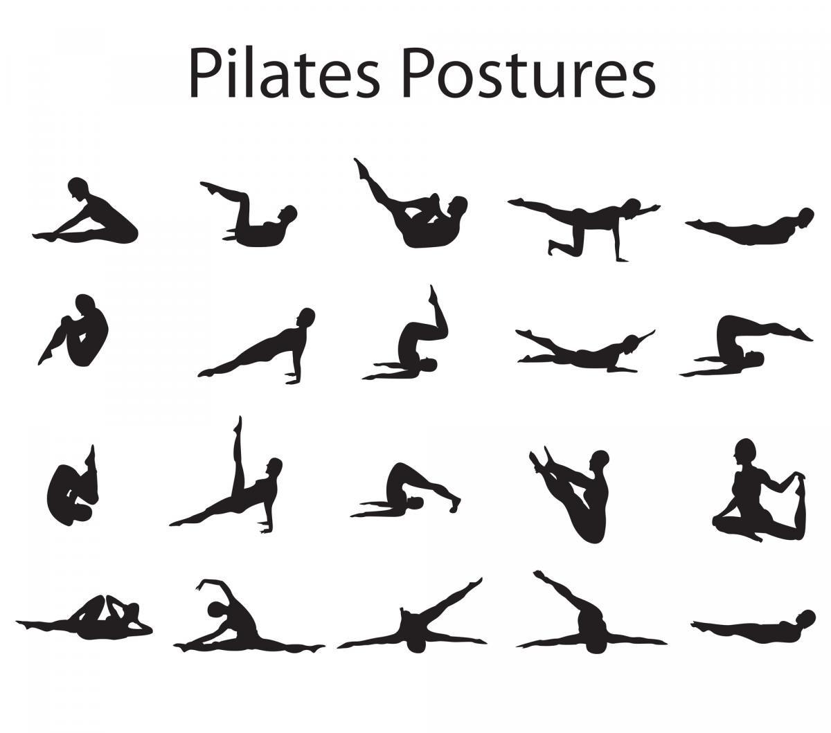 Пилатес для начинающих / фотоua.depositphotos.com