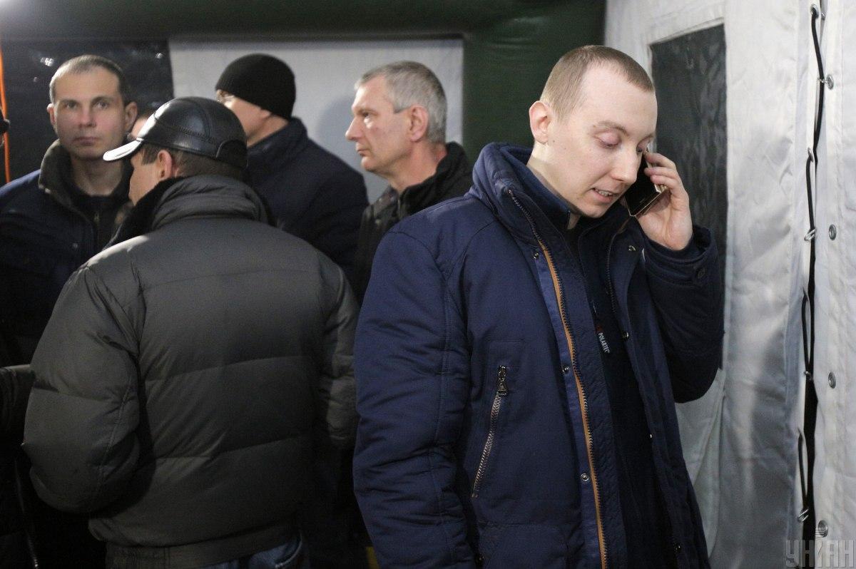 По словам Асеева, РФ в курсе ситуации на Донбассе / фото УНИАН