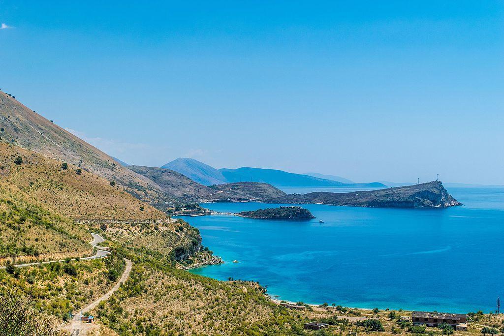 Албанія з 26 червня почала приймати українських туристів / фото en.wikipedia.org