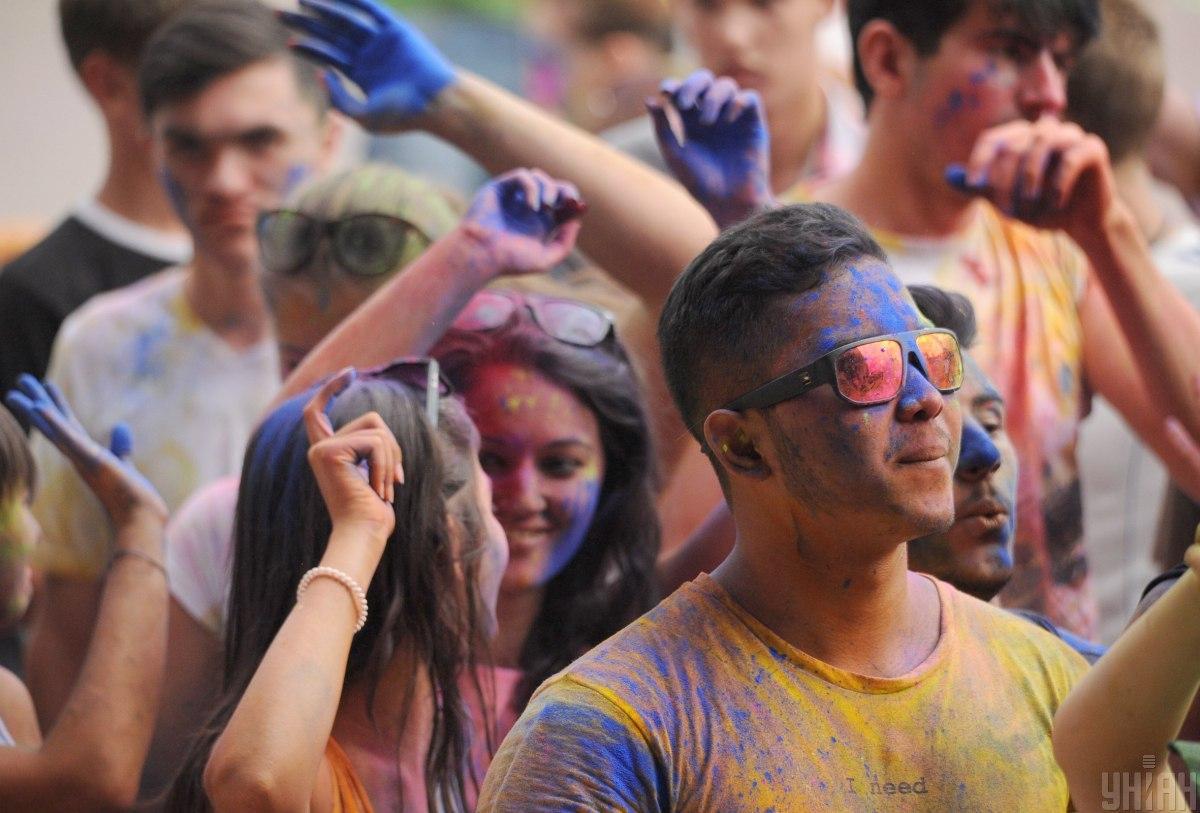 День молодежи 2020 года - куда пойти, что делать, мероприятия / УНИАН