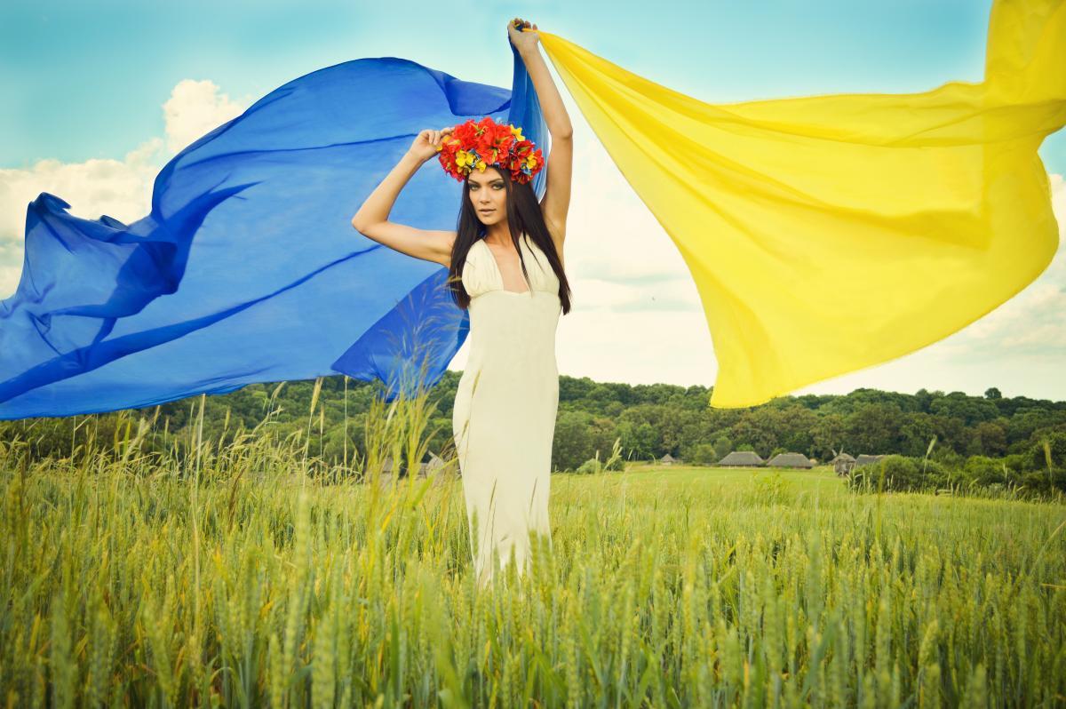 День Конституции Украины 2021 - дата / фото ua.depositphotos.com