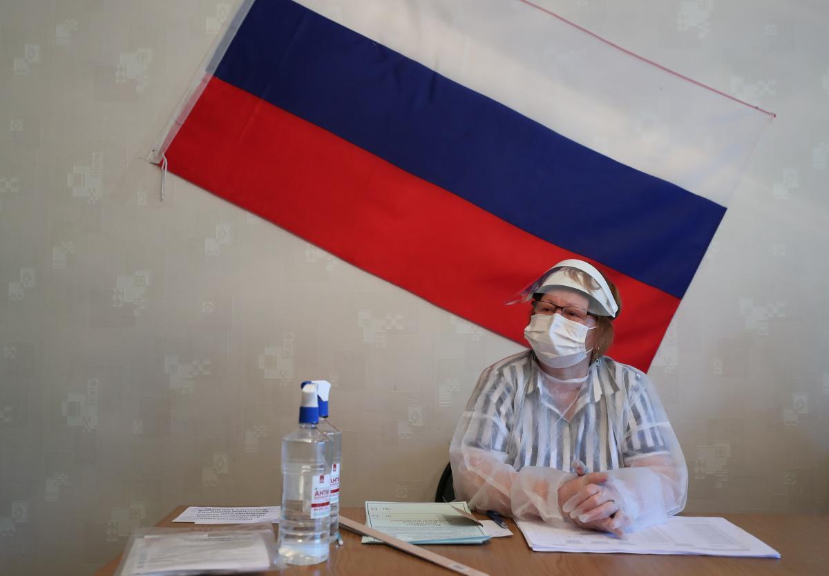 Ковивак - В России зарегистрировали третью вакцину от коронавируса / Фото: REUTERS