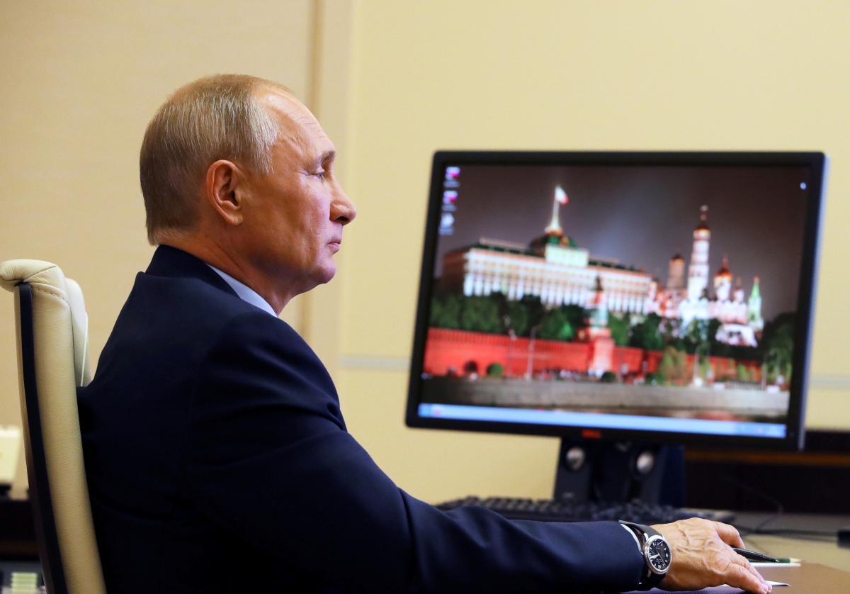 Имперские мечты России портят ее отношения с Западом / Фото: REUTERS